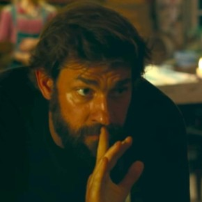 John Krasinski offers insight into 'A Quiet Place' in this newfeaturette