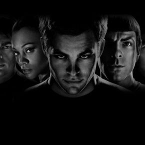 Boldly Going: Star Trek in Concert at the Royal Albert Hall this June