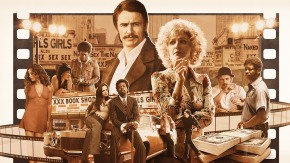 Win 'The Deuce' starring Maggie Gyllenhaal and James Franco on DVD! **COMPETITION CLOSED**