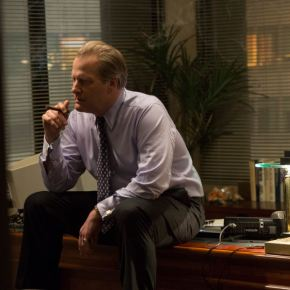 Dan Futterman's 'The Looming Tower' with Jeff Daniels and Alec Baldwin – Streaming on Prime Video globallynow