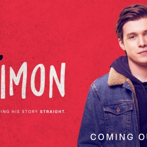 Watch an all-new clip from 'Love,Simon'