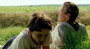 Call Me By Your Name DVD review: 'A gorgeous, joyous story everyone can relateto'