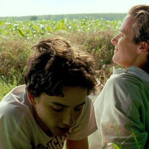 Call Me By Your Name DVD review: 'A gorgeous, joyous story everyone can relate to'