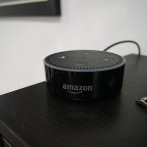Tech Review: Amazon Echo Dot (2ndGeneration)