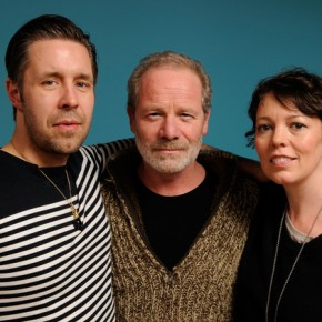 Tyrannosaur: Q and A with Paddy Considine
