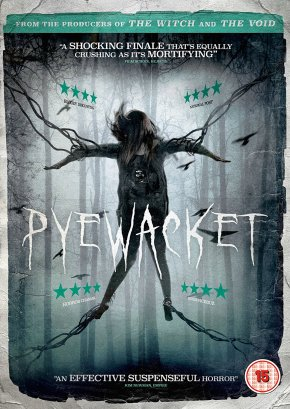 "Pyewacket DVD Review: ""A contemporary score that bleeds deviant angst"""