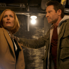 The X-Files 11.10 Review: My Struggle IV