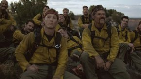 Only The Brave Blu-ray review: Dir. Joseph Kosinski (2017)