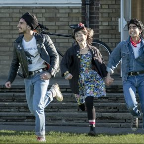 "Blinded by the Light DVD review: ""Genuinely joyous and feel-good, the film we need right now"""
