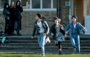 First look at Gurinder Chadha's 'Blinded by the Light' as filming begins