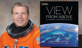 Book Review: 'View from Above – An Astronaut Photographs the World' by Terry Virts