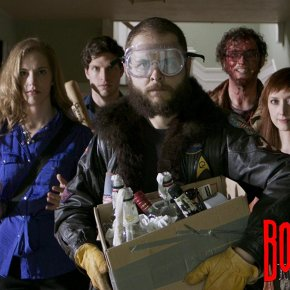 "Bong of the Living Dead review: ""Satirical stoner slapstick"" [Indie Review]"