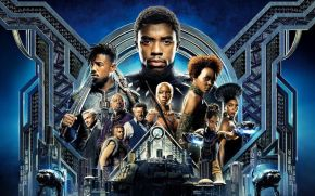 All the info for 'Black Panther' Home Entertainment 4K UHD, Blu-ray, Digital and DVD release!
