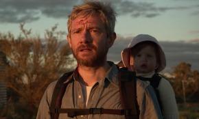 Cargo review: Dir. Yolanda Ramke and Ben Howling(2018)