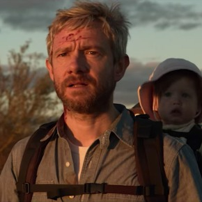 Cargo review: Dir. Yolanda Ramke and Ben Howling (2018)