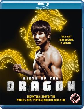 Win 'Birth of a Dragon' onBlu-ray!