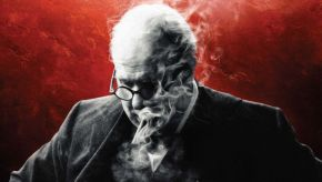 "Darkest Hour Blu-ray review: ""Gary Oldman is captivating in this significant film"""