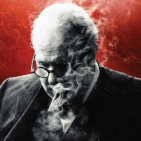 """Darkest Hour Blu-ray review: """"Gary Oldman is captivating in this significantfilm"""""""