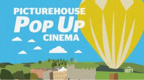 Exeter Picturehouse Pop-up Screenings return to Double Locks this August andSeptember!