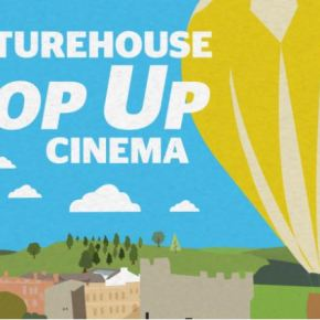 Exeter Picturehouse Pop-up Screenings return to Double Locks this August and September!