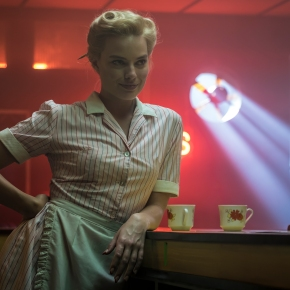 Margot Robbie and Simon Pegg noir thriller 'Terminal' coming to UK on 6 July