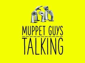 Muppet Guys Talking review: Dir. Frank Oz(2018)