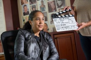 Watch the trailer for documentary 'Half the Picture' from Amy Adrion