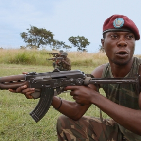 This Is Congo review: Dir. Daniel McCabe(2018)