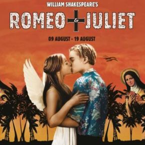 All the details: Secret Cinema's summer experience is William Shakespeare's Romeo + Juliet