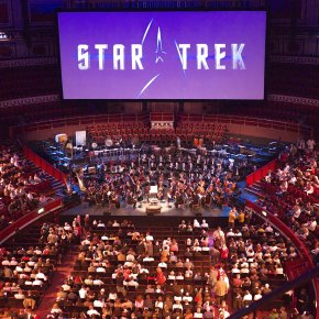 Star Trek in Concert review: Dir. J.J. Abrams (2009) [Live at the Royal Albert Hall]