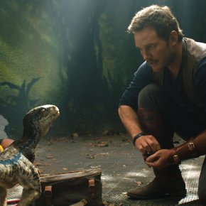 Jurassic World: Fallen Kingdom review: Dir. J.A. Bayona (2018)
