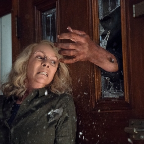 Halloween review: Dir. David Gordon Green (2018)