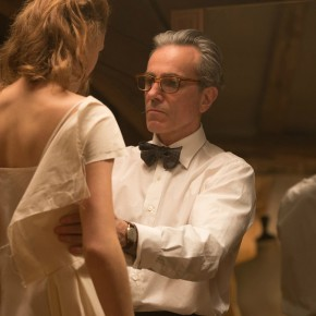 "Phantom Thread Blu-ray review: ""An exquisite work of art with outstanding performances"""