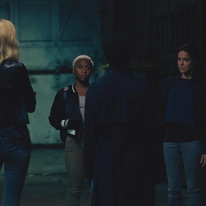 Exceptional first trailer for Steve McQueen's 'Widows'
