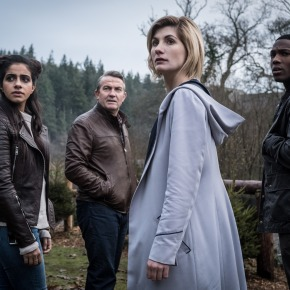 Doctor Who announces Writers and Directors for new series starring Jodie Whittaker