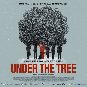 Under the Tree review: Dir. Hafsteinn Gunnar Sigurðsson (2018)