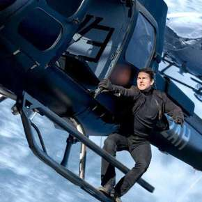 Mission: Impossible – Fallout comes to Digital Download on 19 November and 4K UHD, Blu-ray/DVD on 3 December