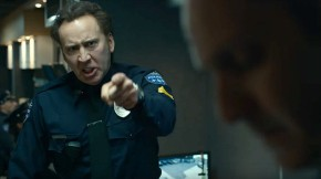"211 DVD review: ""Dodgy dialogue rules the roost in new Nicolas Cage thriller"""
