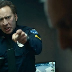 """211 DVD review: """"Dodgy dialogue rules the roost in new Nicolas Cagethriller"""""""