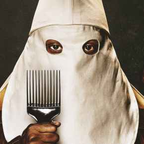 BlacKkKlansman review: Dir. Spike Lee (2018)