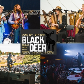 "Review: Black Deer Festival 2018 ""A superb 3-day festival experience full of positivity and superb bands"""