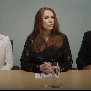 Watch 'Leading Lady Parts' starring Gemma Arterton, Catherine Tate, Gemma Chan, Emilia Clarke and FelicityJones