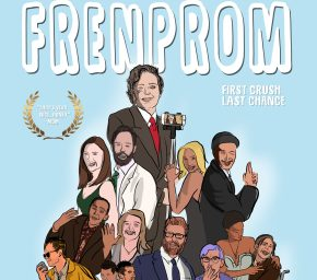 """FrenProm review: """"Heart-in-mouth hilarity at the expense of masculine immaturity"""" [IndieReview]"""