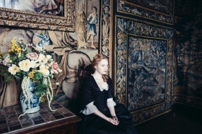 UK Premiere of Yorgos Lanthimos' 'The Favourite' to screen at the 62nd BFI London Film Festival