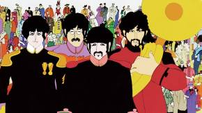 Yellow Submarine review: Dir. George Dunning (1968)[Remastered]