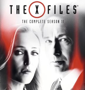 Win 'The X-Files' Season 11 on Blu-ray! **COMPETITIONCLOSED**