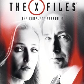 Win 'The X-Files' Season 11 on Blu-ray! **COMPETITION CLOSED**