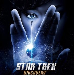 Star Trek: Discovery arrives on Blu-ray/DVD this 19 November with over 2 hours of exclusivefeatures!