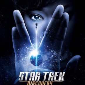 Star Trek: Discovery arrives on Blu-ray/DVD this 19 November with over 2 hours of exclusive features!