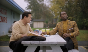 Soaring first trailer for 'Green Book' starring Mahershala Ali and Viggo Mortensen